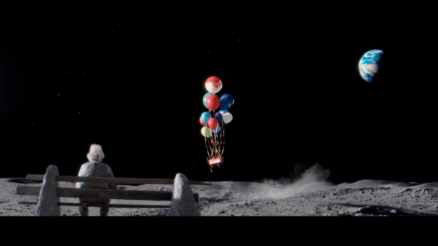 Why Christmas ads like 'Man on the Moon' change brands for the better